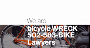 Louisville bike accident lawyer