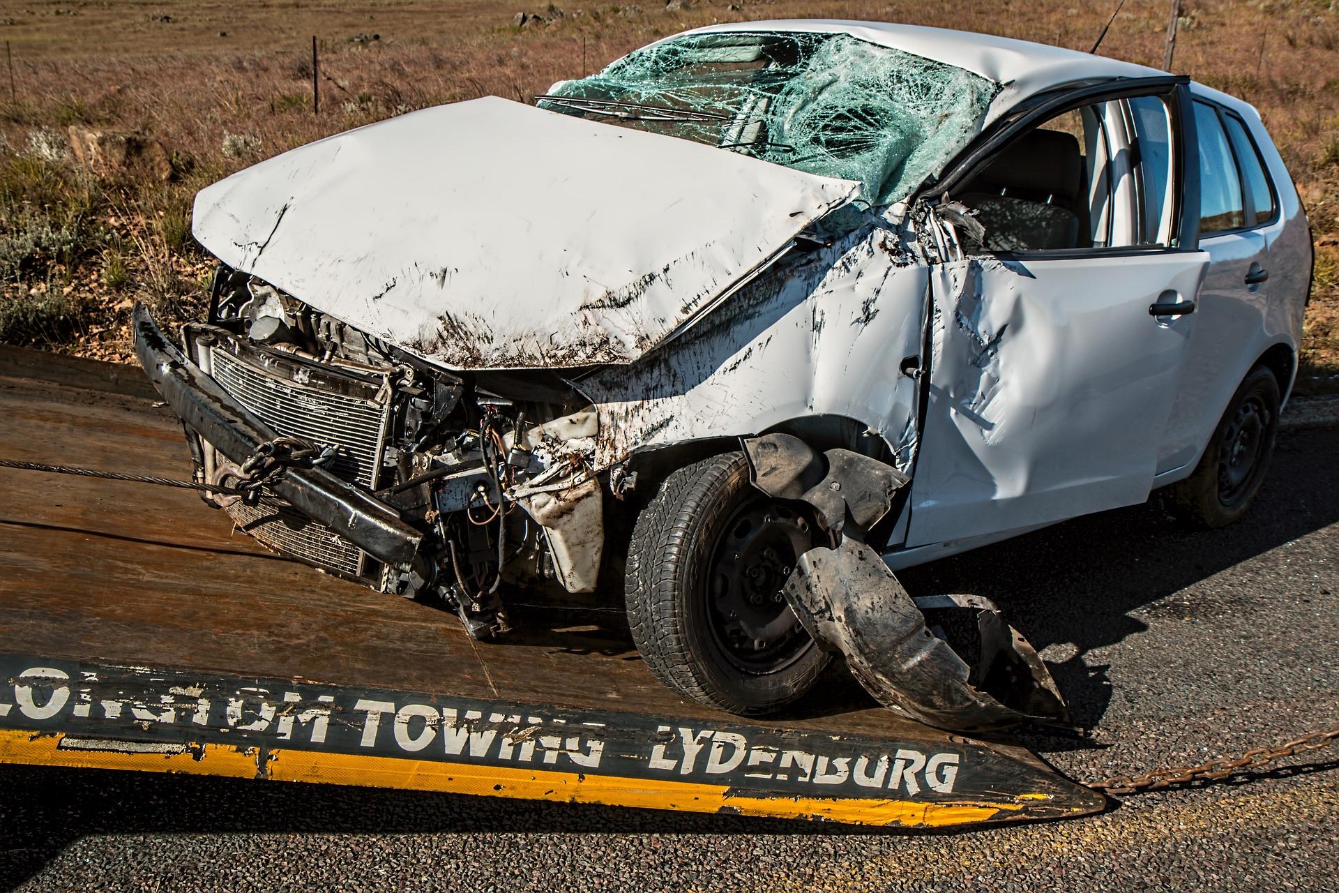 Kentucky car accident lawyer